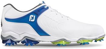 Footjoy Tour-S white/blue