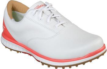 Skechers Go Golf Elite V.2 - Adjust Women white/red