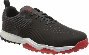 Adidas Adipower 4orged S weiß (B37175)