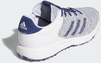 Adidas Street2Golf weiß/blau/grau (EF0688)
