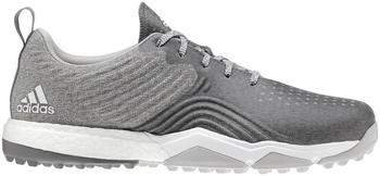 Adidas Adipower 4orged grau/bernstein/weiß (B37174)