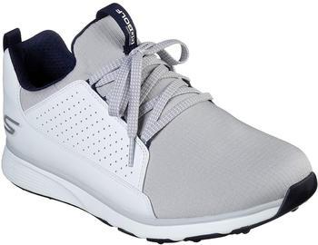 Skechers GO Golf Mojo Elite grau/weiß/grün/silber (54539-WGY)