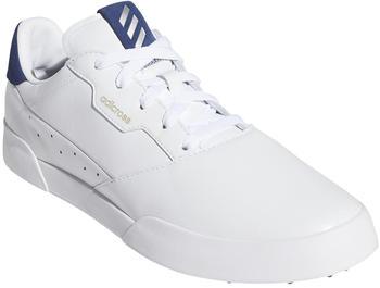 Adidas Adicross Retro blau/weiß/silber (EE9164)