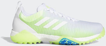 Adidas CodeChaos Cloud White/Signal Green/Glow Blue