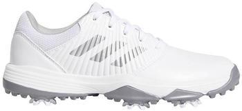Adidas CP Traxion Junior weiß/grau (BB8032)