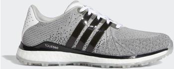Adidas TOUR360 XT-SL Spikeless Textile Cloud White/Core Black/Grey Two