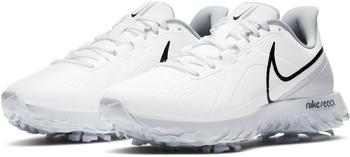 Nike React Infinity Pro (CT6620) white/metallic platinum/black