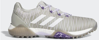 Adidas CodeChaos Metal Grey/Crystal White/Purple Tint