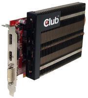 Club 3D Radeon HD 7750 1 GB