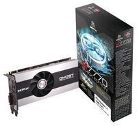 XFX Radeon HD7770 Black Edition 1 GB