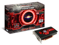 Powercolor Radeon HD7770 1 GB