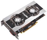 XFX Radeon HD7750 Black Edition 1 GB