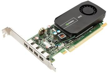 PNY NVS 510 2048MB DDR3