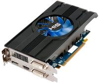 HIS Radeon HD7790 Icooler Turbo 1 GB