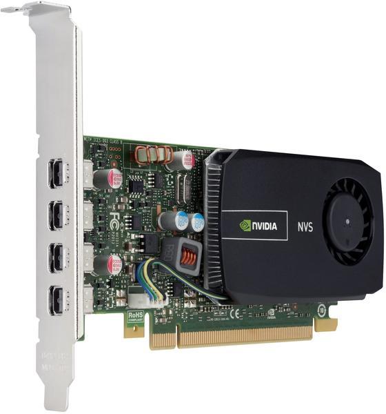 Lenovo NVS 510 2048MB DDR3