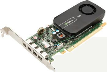 Fujitsu NVS 510 2048MB DDR3