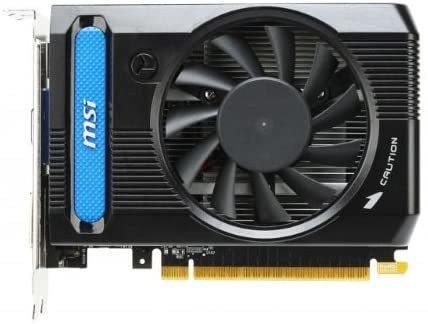 MSI N630K-2GD3/OC 2 GB
