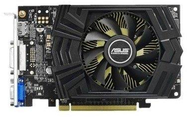 Asus GTX750-PHOC-1GD5 1 GB