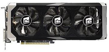 Powercolor Radeon R9 390 PCS+ 8192MB GDDR5