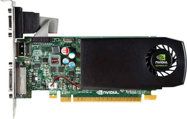 Fujitsu GeForce GTX 745 2048MB DDR3