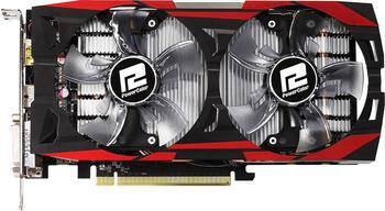 Powercolor Radeon R7 370 PCS+ 2048MB GDDR5
