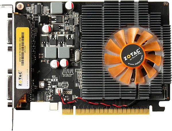 Zotac GeForce GT 730 4096MB DDR3