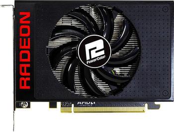 Powercolor Radeon R9 Nano 4096MB HBM