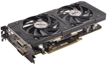 XFX Radeon R9 380 Double Dissipation 2048MB GDDR5 (R9-380P-2DF5)