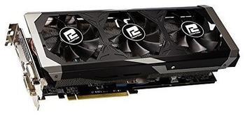 Powercolor Radeon R9 390X PCS+ 8192MB GDDR5