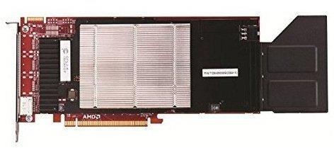 Sapphire FIREPRO S7000 4GB GDDR5 (31004-36-40A)