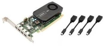 Dell Quadro NVS 510 2GB GDDR3 (67R1P)