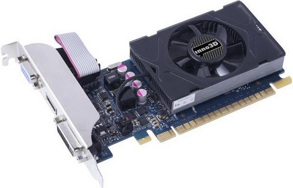 Inno3D GeForce GT 730 2048MB GDDR5