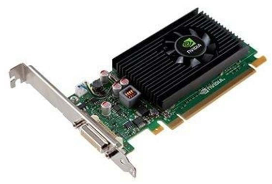 Fujitsu Quadro NVS 310 1024MB DDR3