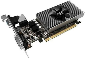 Palit GeForce GT 730 1GB GDDR5 902MHz (NE5T7300HD06F)
