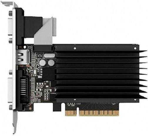 Palit XpertVision GeForce GT 730 passiv 2048MB DDR3