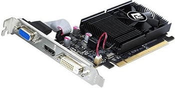 Powercolor Radeon R7 240 LP 2048MB DDR3