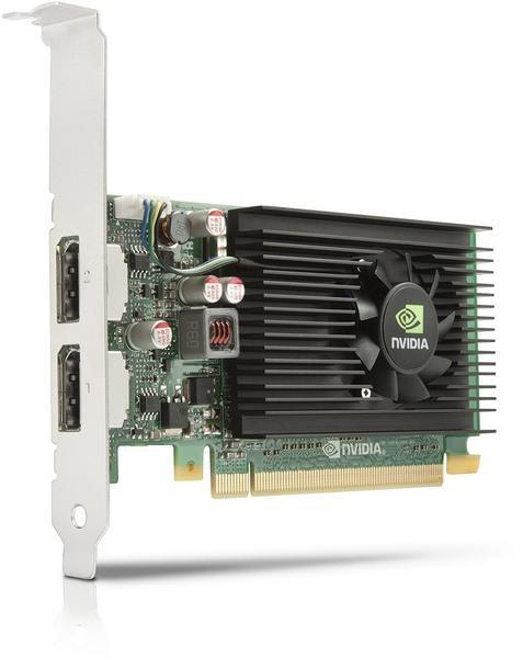 HP Quadro NVS 310 1024MB DDR3 (A7U59AA)