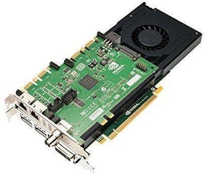 PNY PNY Quadro K4200 SYNC 4GB GDDR5 (VCQK4200SYNC-PB)