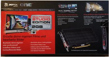 Pine Technology ON-XFX1-MMAC One Multimedia Studio Edition, 2GB DDR3, 450MHz