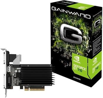 Gainward GeForce GT 710 SilentFX 2048MB DDR3