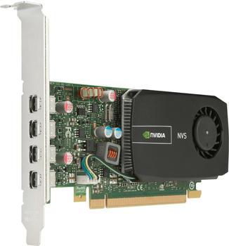 Hewlett-Packard HP NVS 510 2048MB DDR3