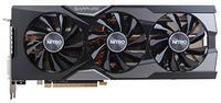 Sapphire Radeon R9 Fury Nitro Tri-X OC 4GB GDDR5 1020MHz (11247-04-40G)