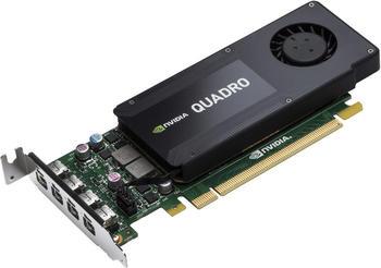 Hewlett-Packard HP Quadro K1200 4096MB GDDR5