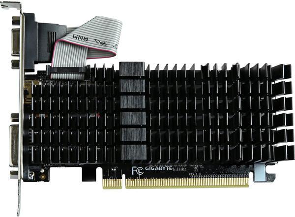 GigaByte GV-N710SL-2GL (2048MB)