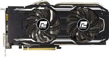 Powercolor Radeon R9 380X PCS+ Myst. Edition V2 4096MB GDDR5