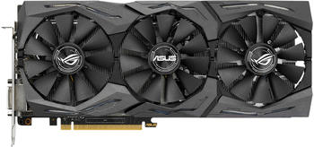 Asus ROG STRIX-GTX1070-O8G-GAMING (8192MB)
