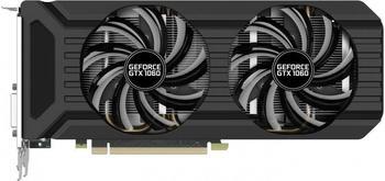 Palit XpertVision GeForce GTX 1060 Dual 6144MB GDDR5
