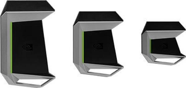 NVIDIA GeForce GTX SLI HB Bridge 4-Slot
