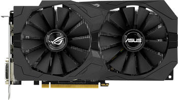 Asus ROG STRIX-RX470-O4G-GAMING Radeon RX 470 90YV09J2-M0NA00