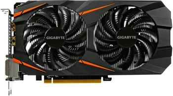 GigaByte GeForce GTX 1060 WINDFORCE 6G (6144MB)